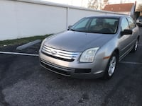 2008 Ford Fusion Bowie