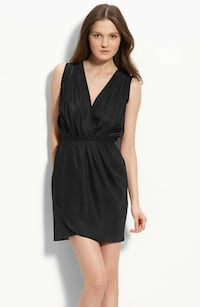 AMANDA UPRICHARD DRESS (XS) Burlington, L7R 1C9