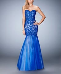 Prom/evening dress  Montreal