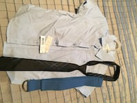 Kids H&M dress shirt & necktie Ajax, L1T 3S6