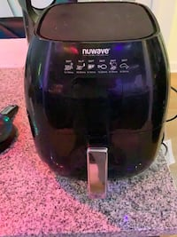Nuwave Brio air fryer Washington, 20011