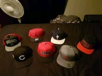 BRAND NAME SNAPBACKS Dorchester, N0L 1G3