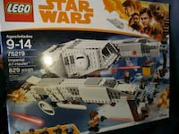 star wars lego set Brampton, L6S 4J4