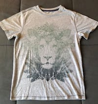 Cherokee Boys Lion T Shirt Los Angeles, 91406
