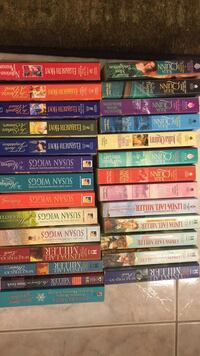 27 Book Lot - Romance Novels Oviedo, 32766