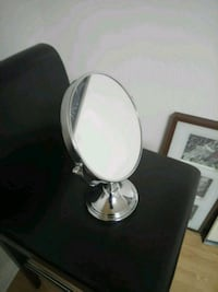 Double sided standing mirror  Richmond Hill, L4B 2E6