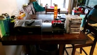 ikon led projector and ps3 w/ 14 games Toronto, M9N 2A7