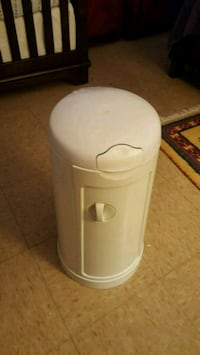 Arm and hammer diaper pail