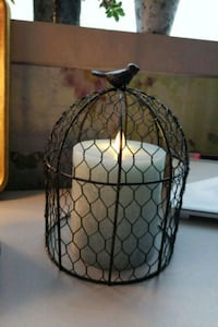 black metal framed glass pendant lamp 23 km