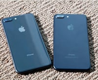 2 black iPhone 8s  Silver Spring, 20910