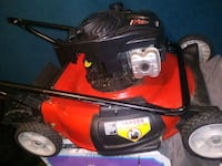 red and black Troy-Bilt pressure washer Dallas, 75231