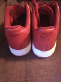 Air Force 1 - tag # [PHONE NUMBER HIDDEN]