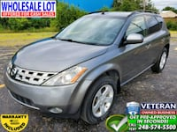 Nissan Murano Waterford Township