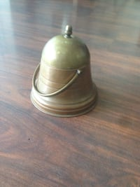 mini tea bell container with cover Toronto, M4G