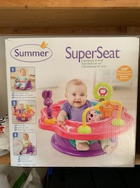 Summer Infant 3-Stage SuperSea
