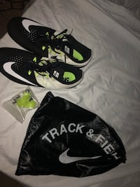 Nike Track and Field Spikes Rockville, 20851