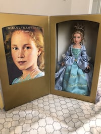 Girls of Many Lands (American Girl Collectors Dolls) Romeoville, 60446