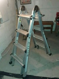 20 ft extension ladder Galloway, 43119