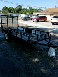 5x12 trailer  Fort Walton Beach, 32547