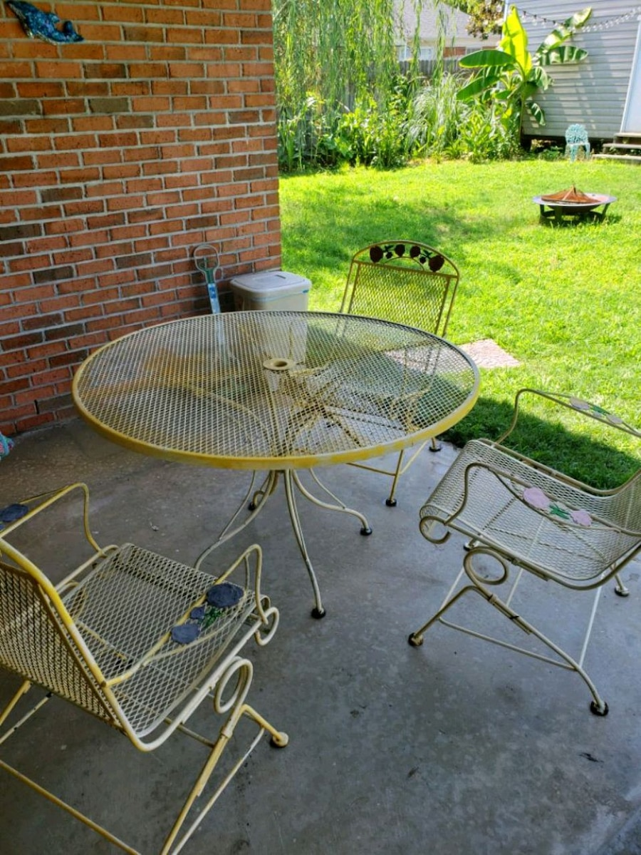 used patio furniture for sale in columbus letgo rh us letgo com