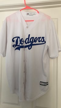 Dogers Jersey Los Angeles, 91306