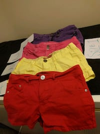 women's assorted-color clothes lot Saint Catharines