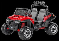 Polaris RzR 900 child's 12v ride in toy (less than a week old ) Mobile, 36618