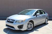 Subaru-Impreza-2012 Houston