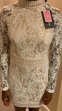 Formal/After 5 Dress null