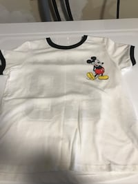 Girls Mickey Mouse T-shirt  West Hempfield, 17601