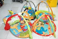 Baby playmat/activity gym Etobicoke