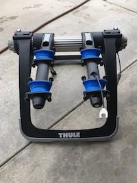 Thule Bike Rack Visalia