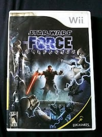 STAR WARS: The Force Unleashed New York, 10032