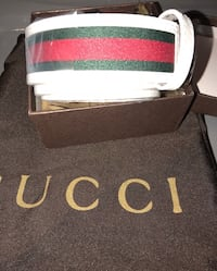 Gucci Belt Atlanta, 30316