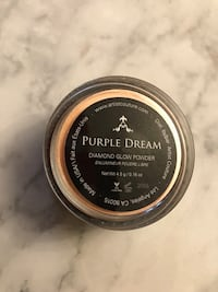 ARTIST COUTURE DIAMOND GLOW POWDER PURPLE DREAM! Toronto, M1V 4H2