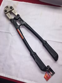 "18"" Bolt Cutter New  Houston, 77032"