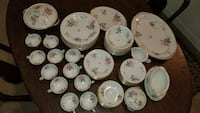 70-pc Noritake china set (style 5460)  Wilmington, 28412