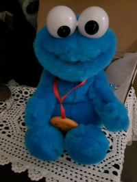 Yum Yum Cookie Monster Mississauga, L5L 4H5