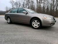 Nissan - Altima - 2003 Elkridge