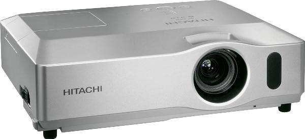 LCD And LED Hitachi Projector
