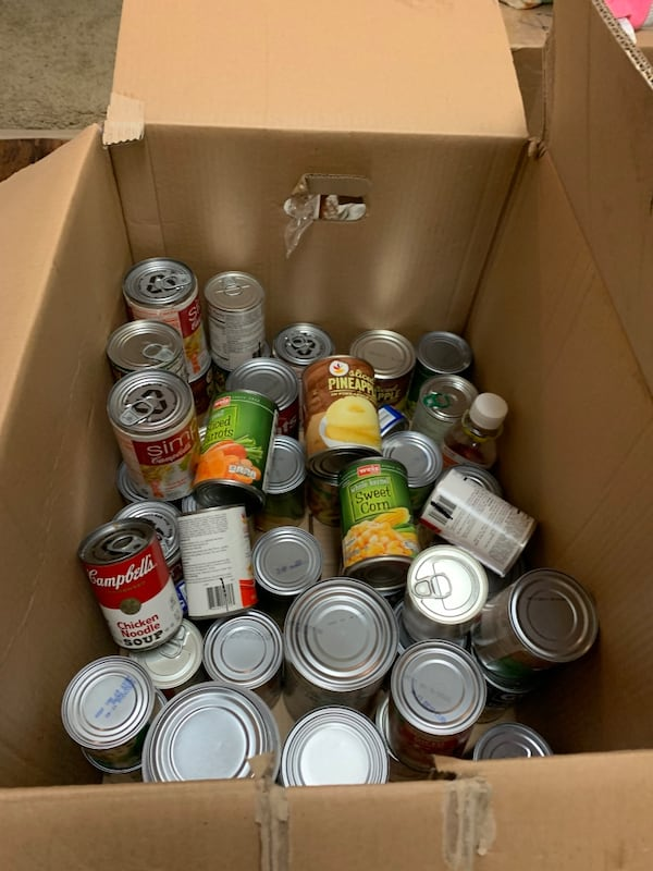 Free can food  65ae248d-1903-447d-884d-a64f09787261