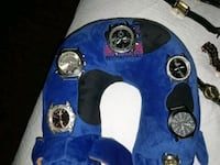 four assorted analog watches with straps Phoenix, 85029