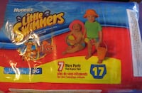 LITTLE SWIMMERS     ASKING $8.00 Hagerstown