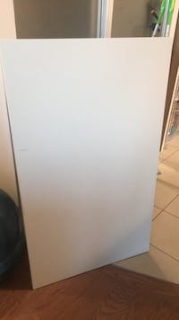 IKEA linnomon table top 39 inches Great for students Toronto, M9C 1A1