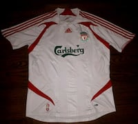 Vintage Liverpool Carragher jersey  Toronto, M6A 2T9