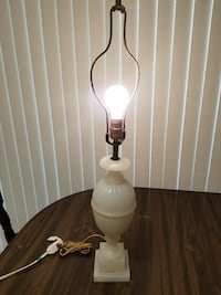 Alabaster Lamp Palm Coast, 32137