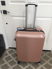 Brand new 4 wheels luggage Brentwood, 94513