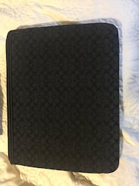 Large Coach iPad case  Arlington, 22201