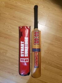 Stuart Surrige Cricket Bat Vancouver, V6E 4S4