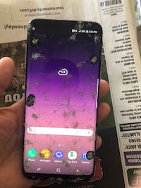 Samsung s8 Plus  Fair Oaks, 95628